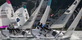 St-Moritz Match Race 2010
